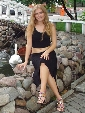 Photo 42730 used by scammer Anastasia Vdovichenko
