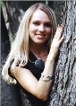 Photo 9860 used by scammer Ilfira Natfulina