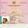 Russian travel pass
